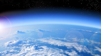 Physics, Earth, and Space