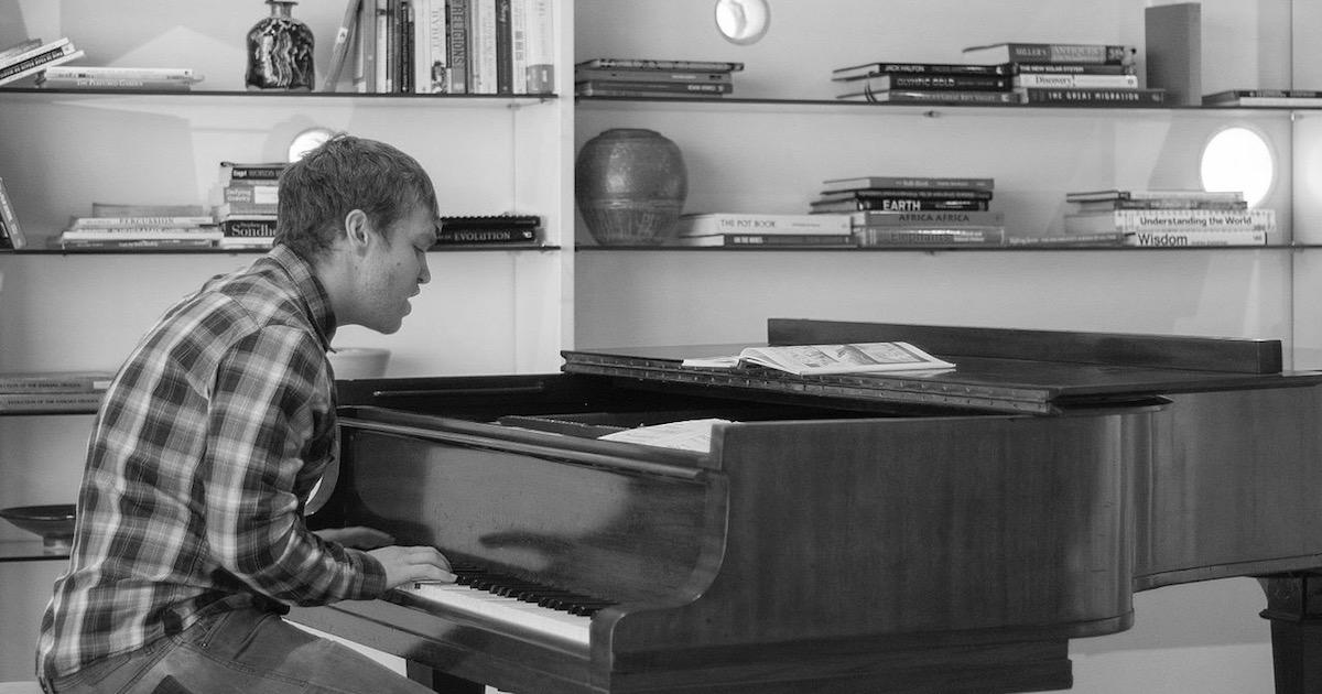 Reverse Piano